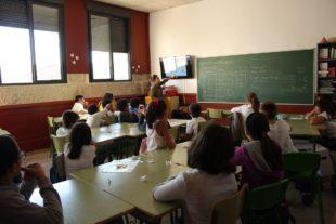 Actividad Escuelas Nieto